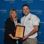 Holland Heating Consumers Energy Award