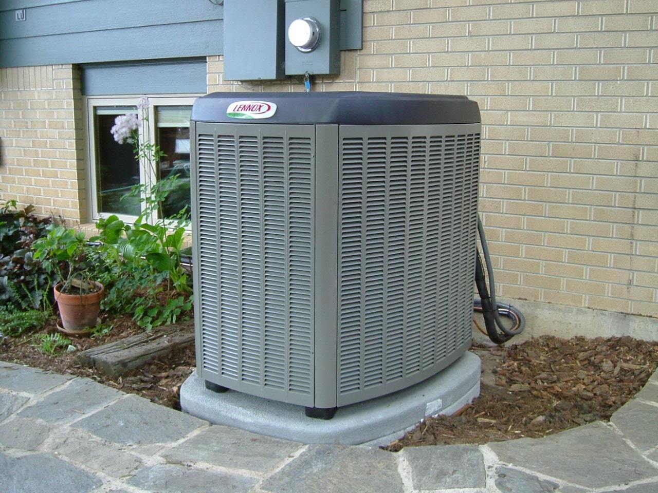 What To Do With A Noisy Air Conditioner?
