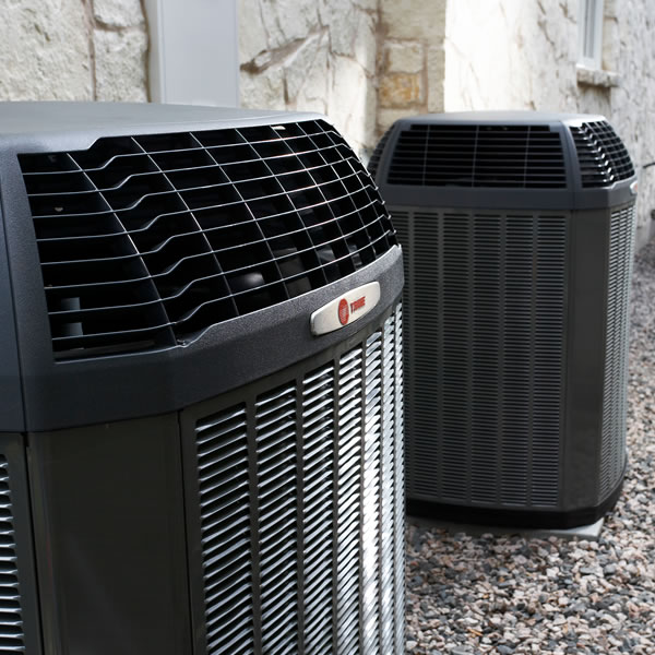 Types of Central Air Conditioner
