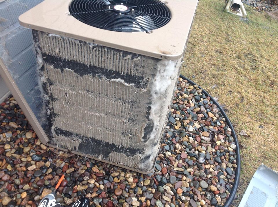 Common Air Conditioning System Problems