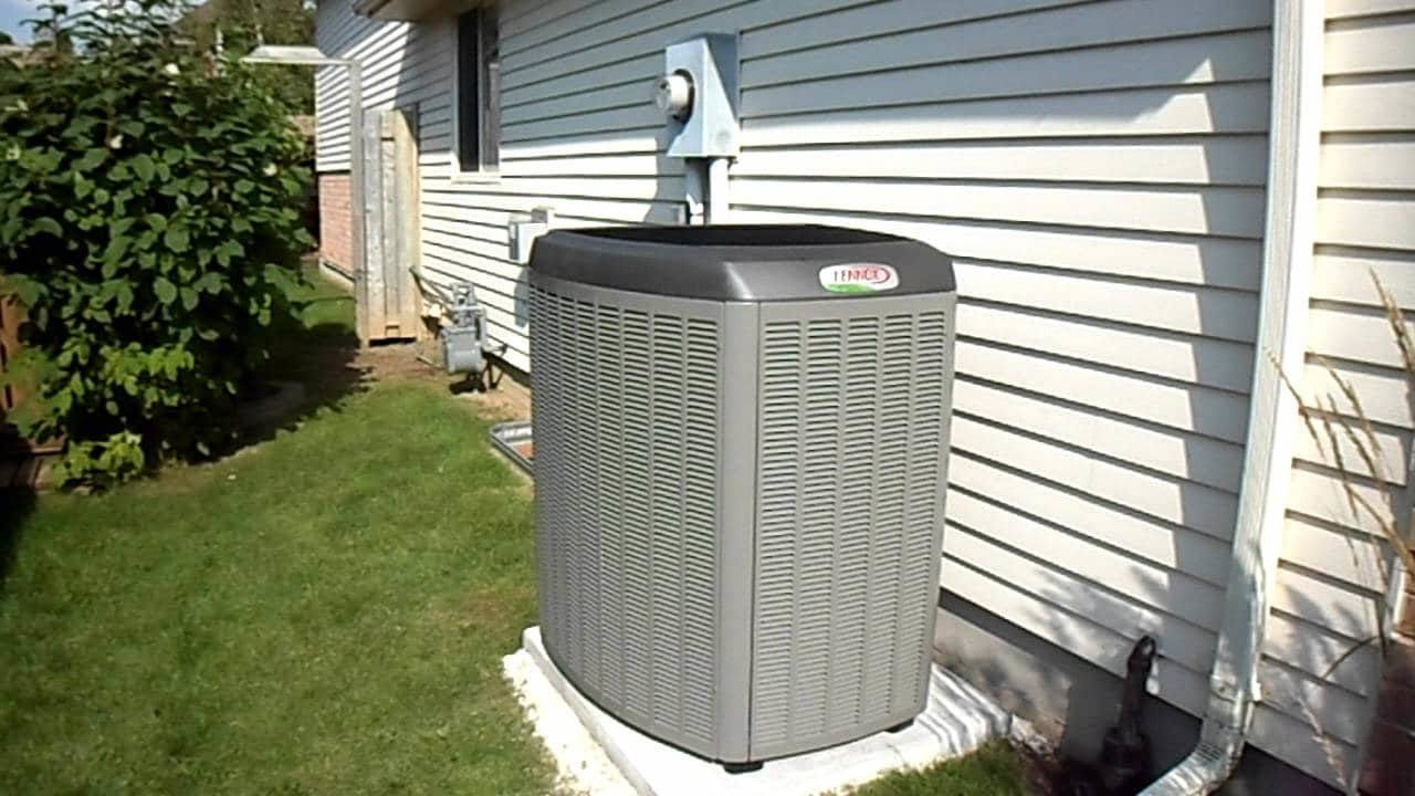 Proper Installation Is Critical To Air Conditioner Efficiency