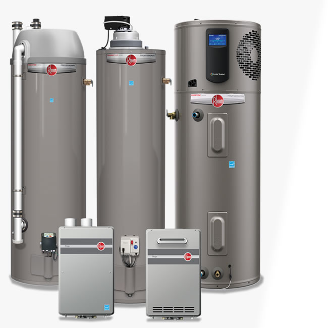 Water Heater Repair Grand Blanc Michigan