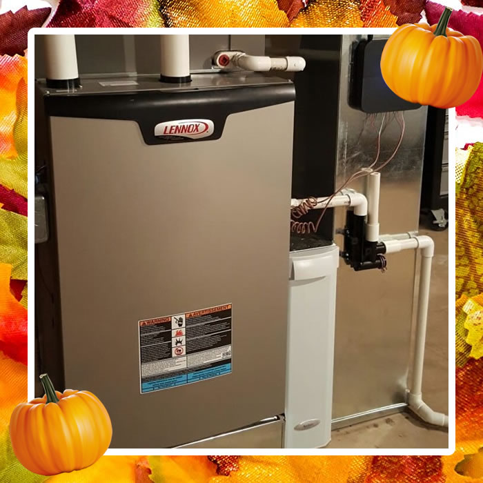 Annual Furnace Maintenance