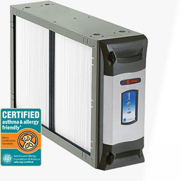Hypoallergenic-HVAC-Systems